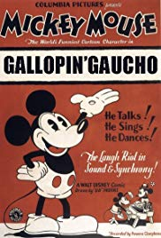 the gallopin gaucho