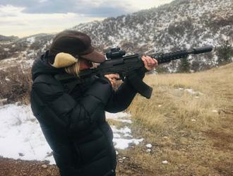 DLS SLR/Carbine