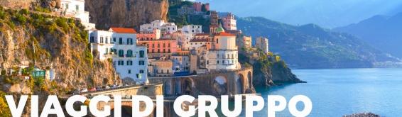 Viaggi di Gruppo in italia e all estero