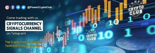 Power Crypto Club