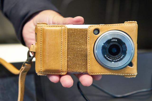 Panasonic DMC-CM1 COTTA