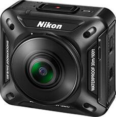 Nikon KeyMission 360