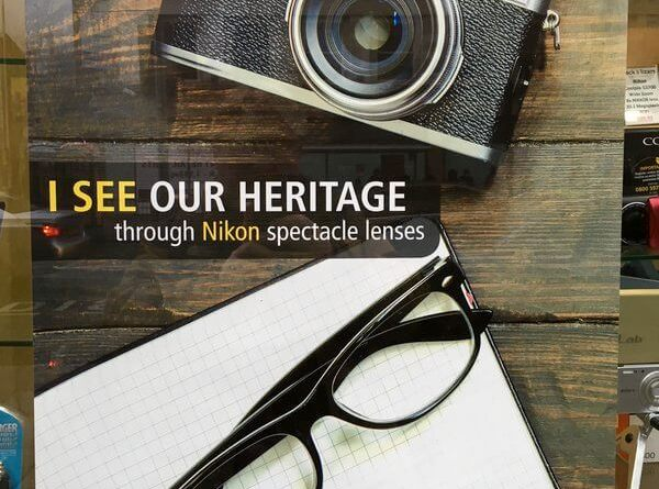 Nikon marketing got bipolar disorder disease