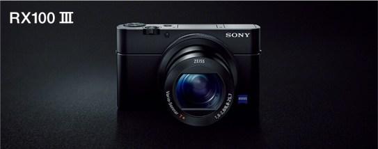 SONY DSC-RX100M3 | デジタルスチルカメラ Cyber-shot