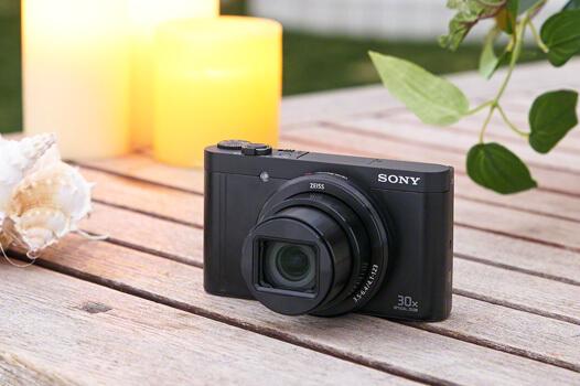 SONY DSC-WX500 | デジタルスチルカメラ Cyber-shot