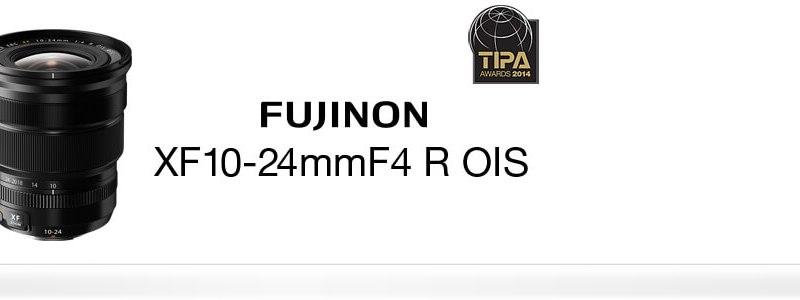 Fujifilm フジノンレンズ XF10-24mmF4 R OIS