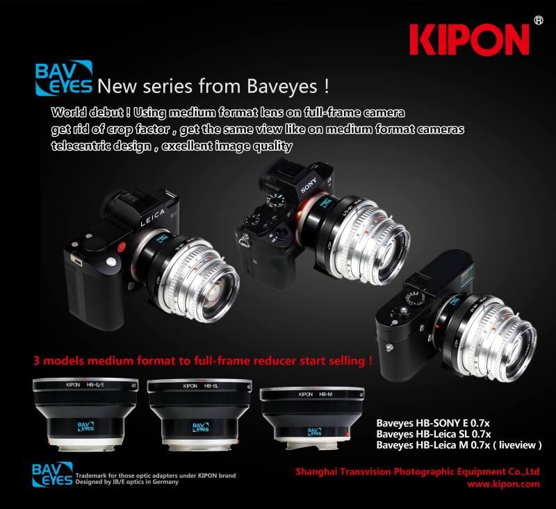 Kipon Baveyes HB
