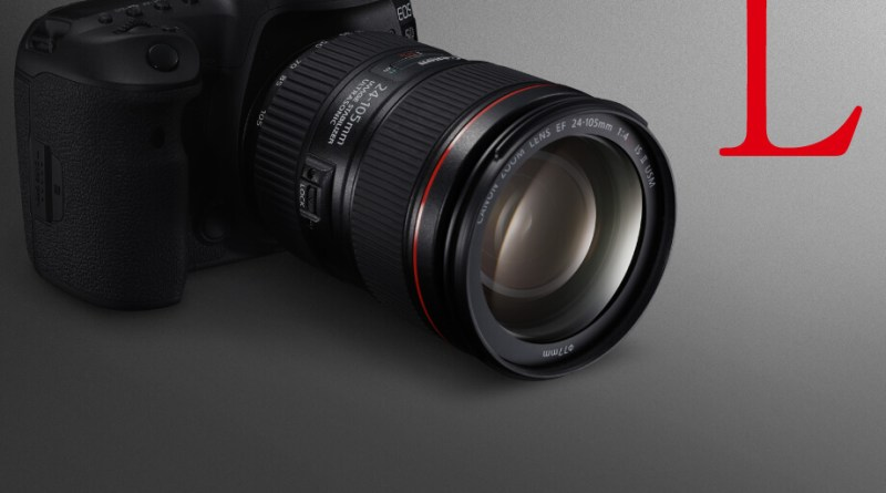 Canon EF24-105 F4L IS II USM
