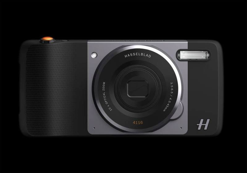 Hasselblad True Zoom