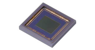 Canon develops global shutter-equipped CMOS sensor