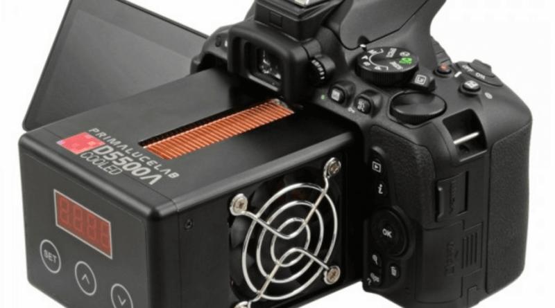 PrimaLuceLab Nikon D5500a
