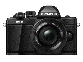 Olympus O-MD E-M10 Mark II