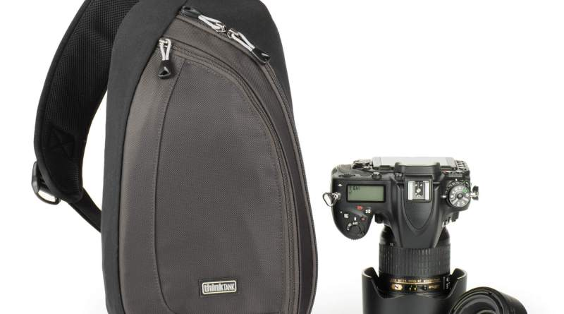 thinkTANKPhoto TURNSTYLE® 10 V2.0