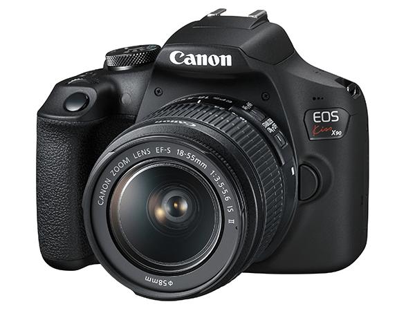 Canon EOS Kiss X90