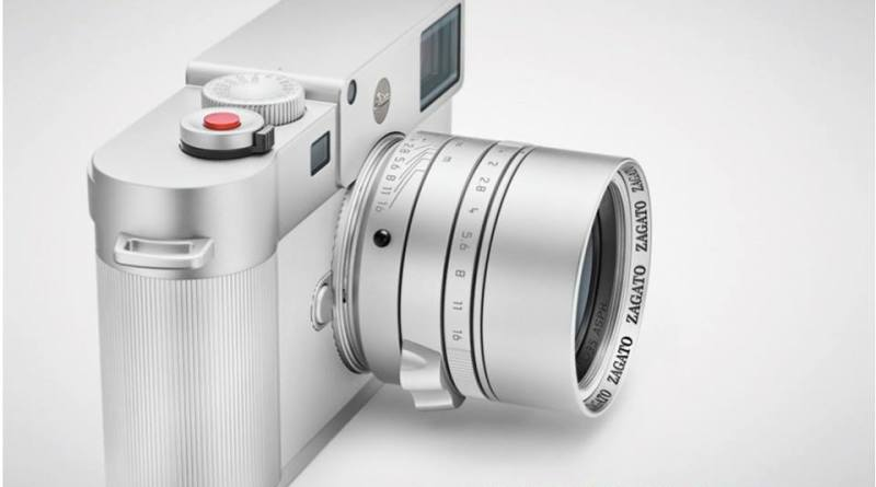 leicarumors : Leica M10 Edition Zagato