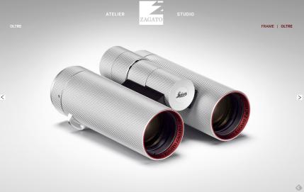 Zagato LeicaZagato Leica Binocural Binocural