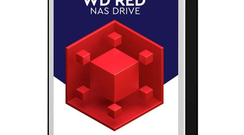 Western Digital WDRed