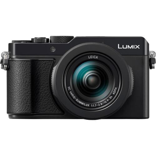 Panasonic Panasonic Lumix DC-LX100M2