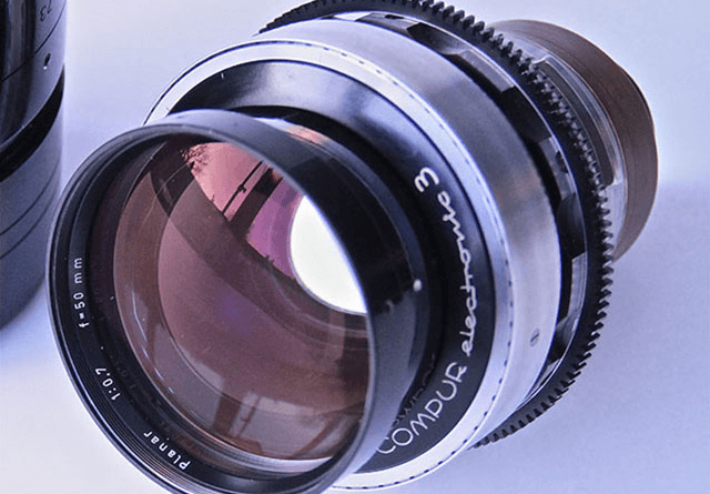 Carl Zeiss Planar 50mm f/0.7