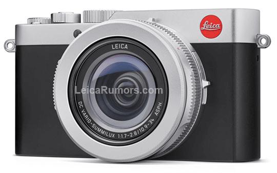 Leica D-Lux-7