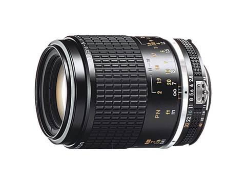 Nikon AI Micro-Nikkor 105mm f/2.8S