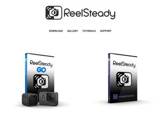 ReelSteady