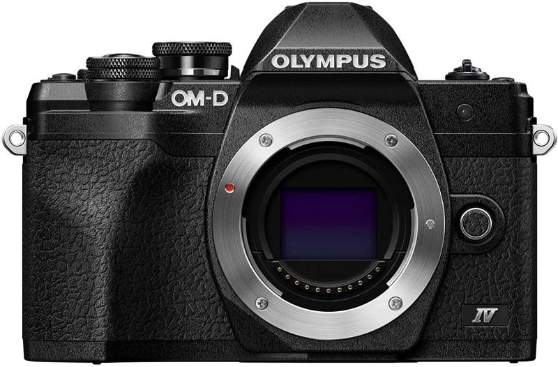 OLYMPUS OM-F E-M20 Mark IV