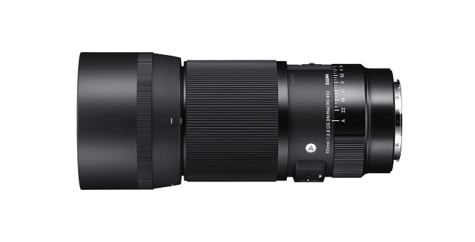 SIGMA 105mm F2.8 DG DN MACRO | Art