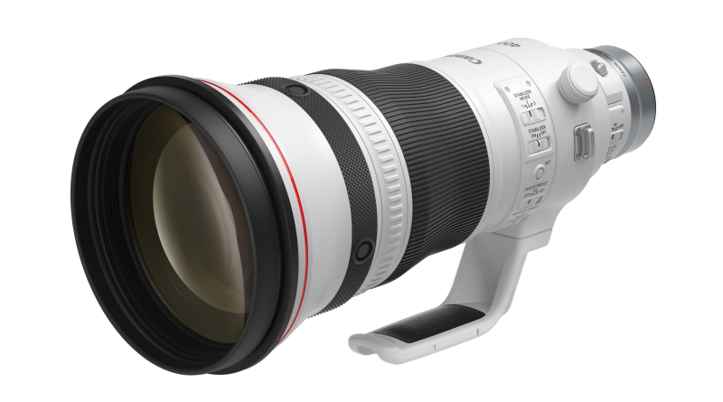 Canon RF400mm F2.8 L IS USM