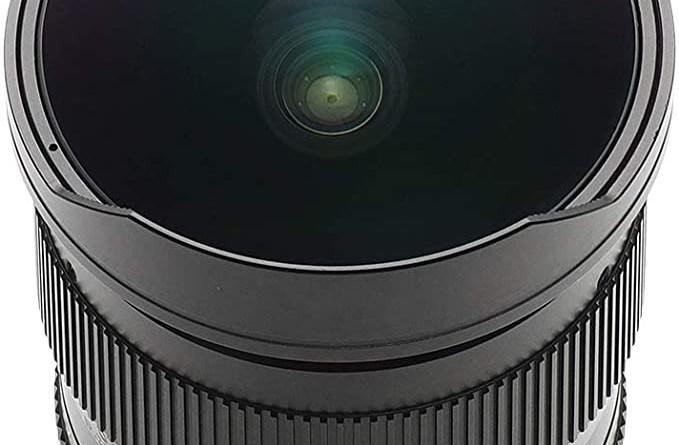 TTArtisan 11mm f/2.8 Fisheye ED