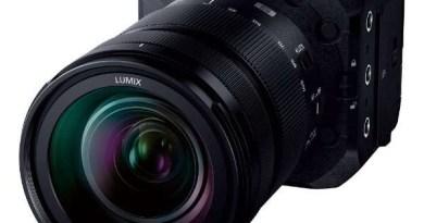 Panasonic LUMIX DC-BS1H