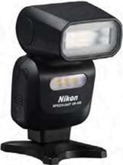 Nikon-SB500 Speedlight flash