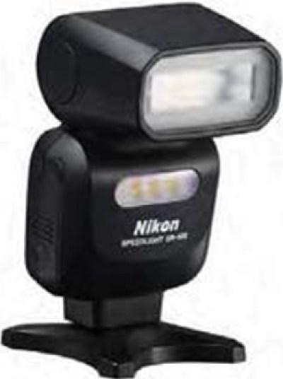 Nikon-SB500 Speedlight flash