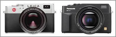 Leica & Panasonic