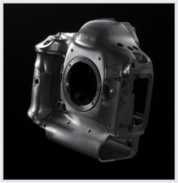 Canon EOS-1D X