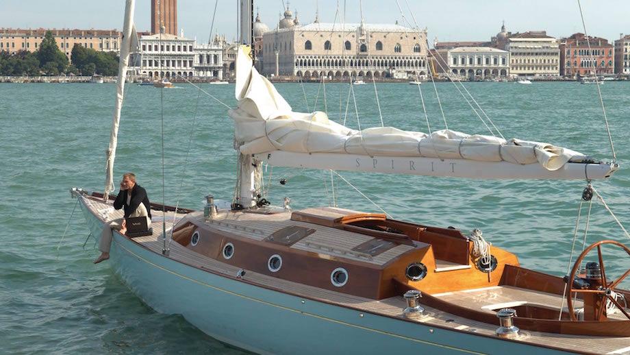 James Bonds Casino Royale Yacht Is For Sale