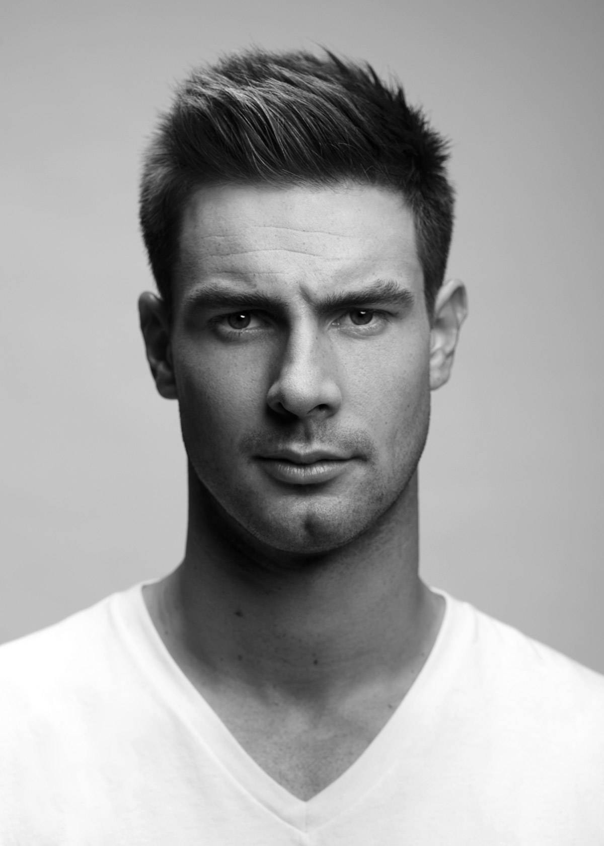 50 Easy Stylish Short Hairstyles For Men 2020 Edition