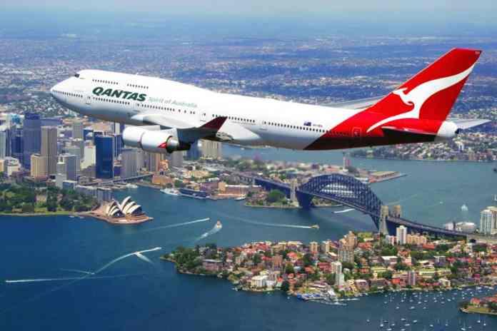 When Will International Flights & Travel Resume In Australia