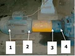Análise de vibrações em bombas fig 1