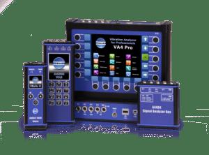 Curso analisador de vibrações – modo de funcionamento – on line