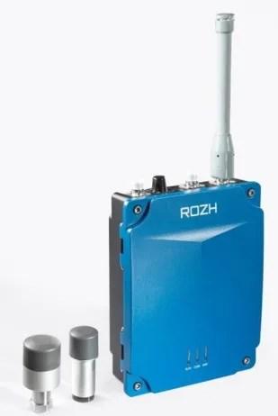 Monitorização de vibrações temporária – caso prático o sistema wireless