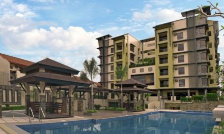 Accolade Place Quezon City