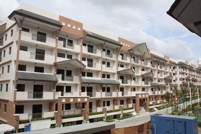 Indigo Building