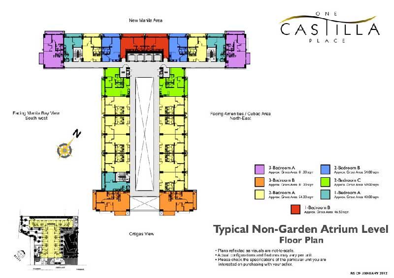 Building Layout Plans