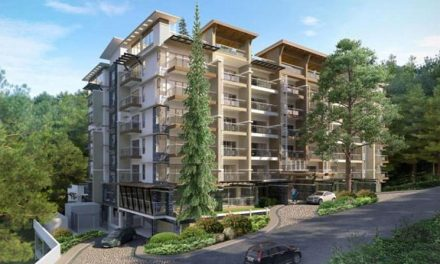 Outlook Ridge Residences Baguio
