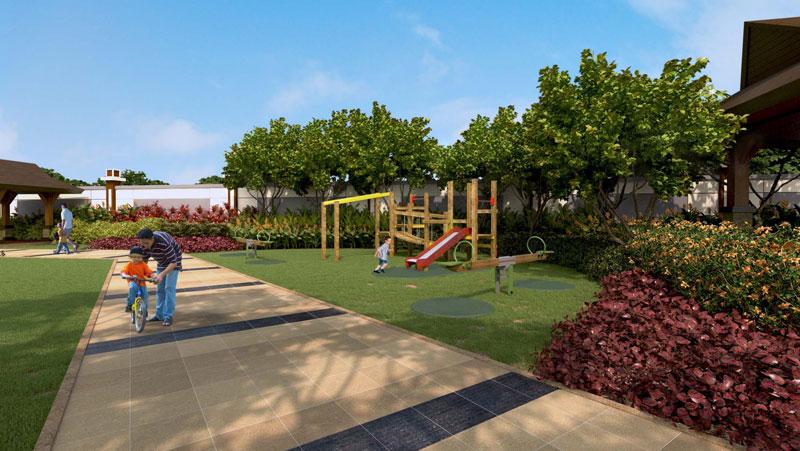 Viera Residences Play Area