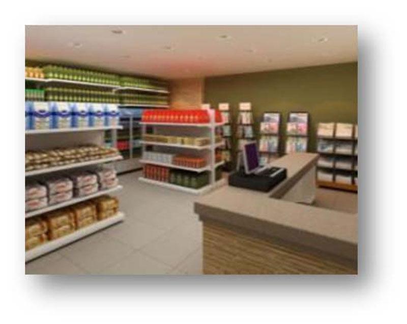 Viera Residences Convenience Store