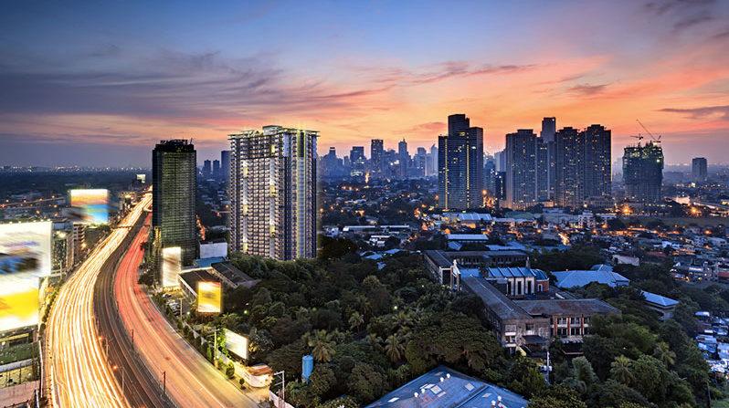 Brio Tower Guadalupe Makati City