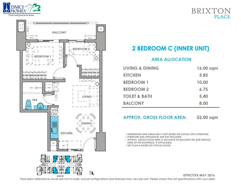 Brixton-Place-2BR-C