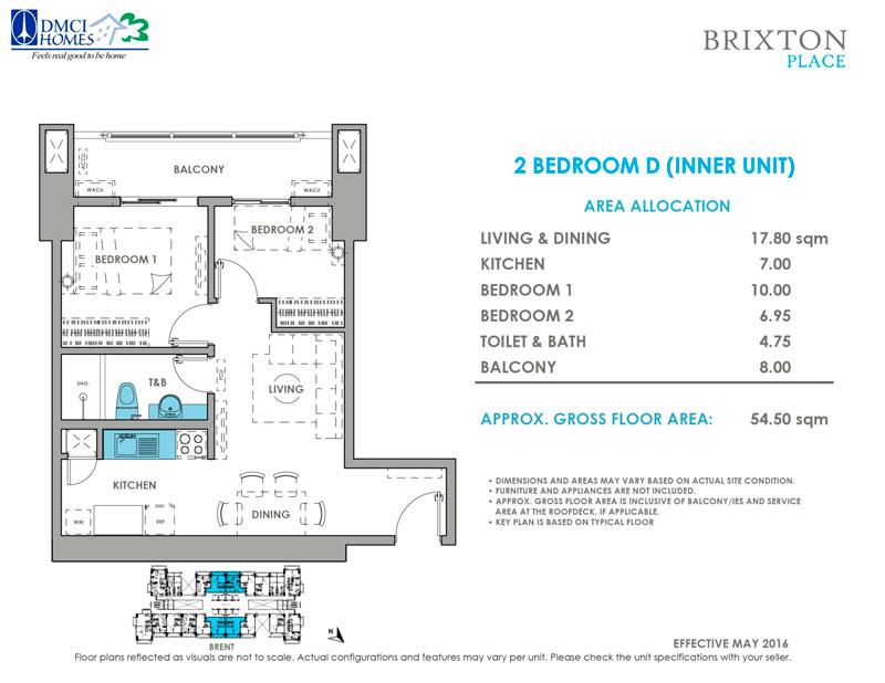 Brixton-Place-2BR-D